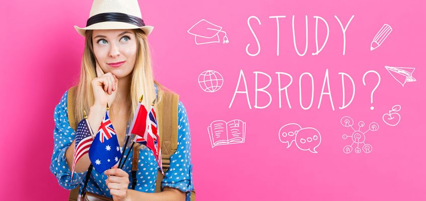 Study Abroad Destinations for ISU Students