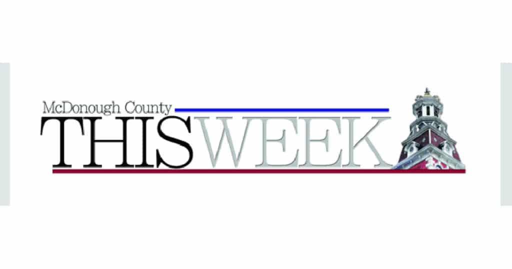 McDonough County This Week